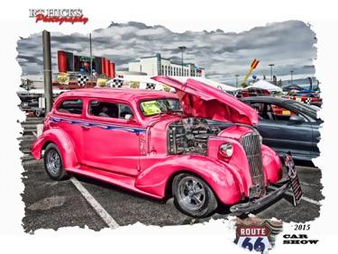 Route Casino Hotel Car Show Albuquerque NM - Route 66 car show